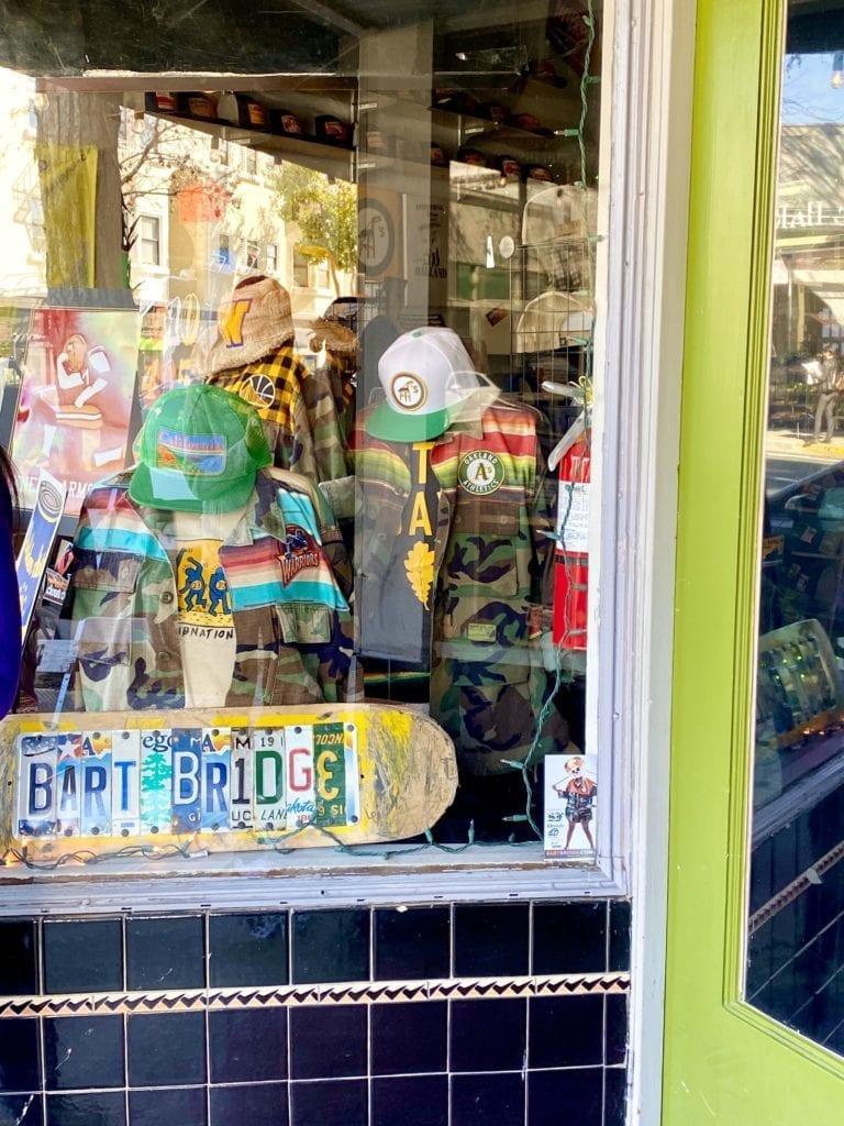 Rockridge Neighborhood - Best Things To Do In Oakland CA - Travels With Elle