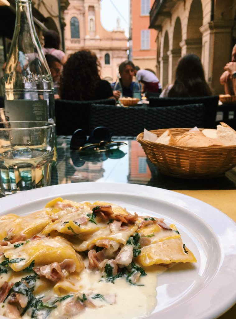 Food In Bologna Italy - 20 Best Things To Do In Bologna - Travels With Elle