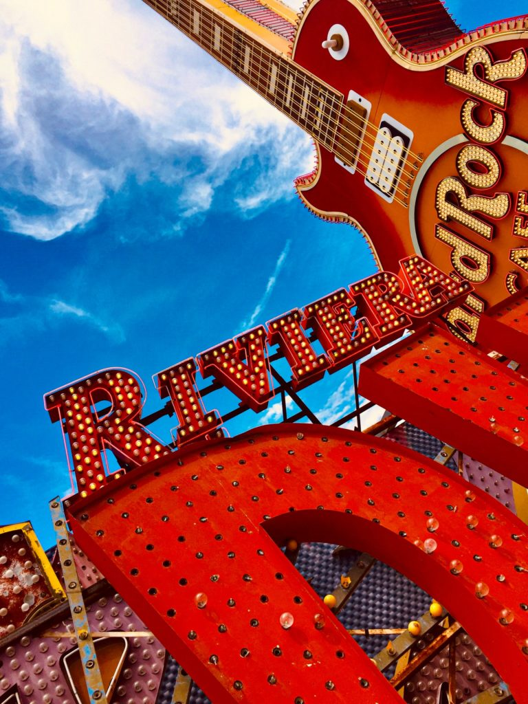 Neon Boneyard - Ultimate List of Things To Do In Las Vegas Other Than Gambling or Drinking - Travels With Elle