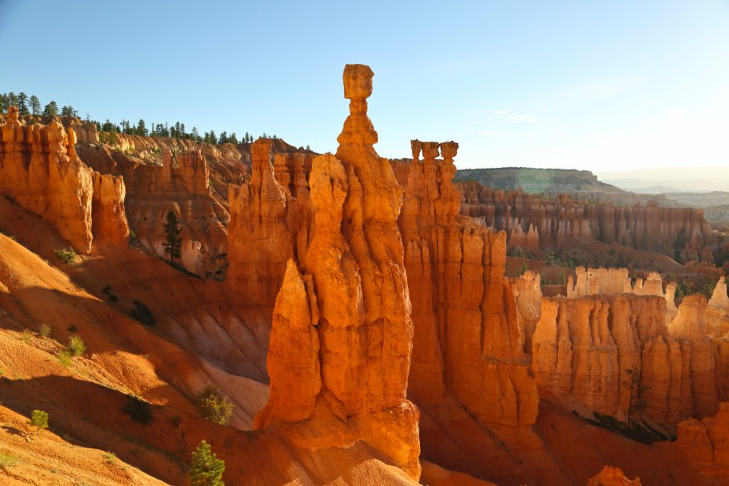 Bryce Canyon National Park Road Trip Itinerary - TravelsWithElle