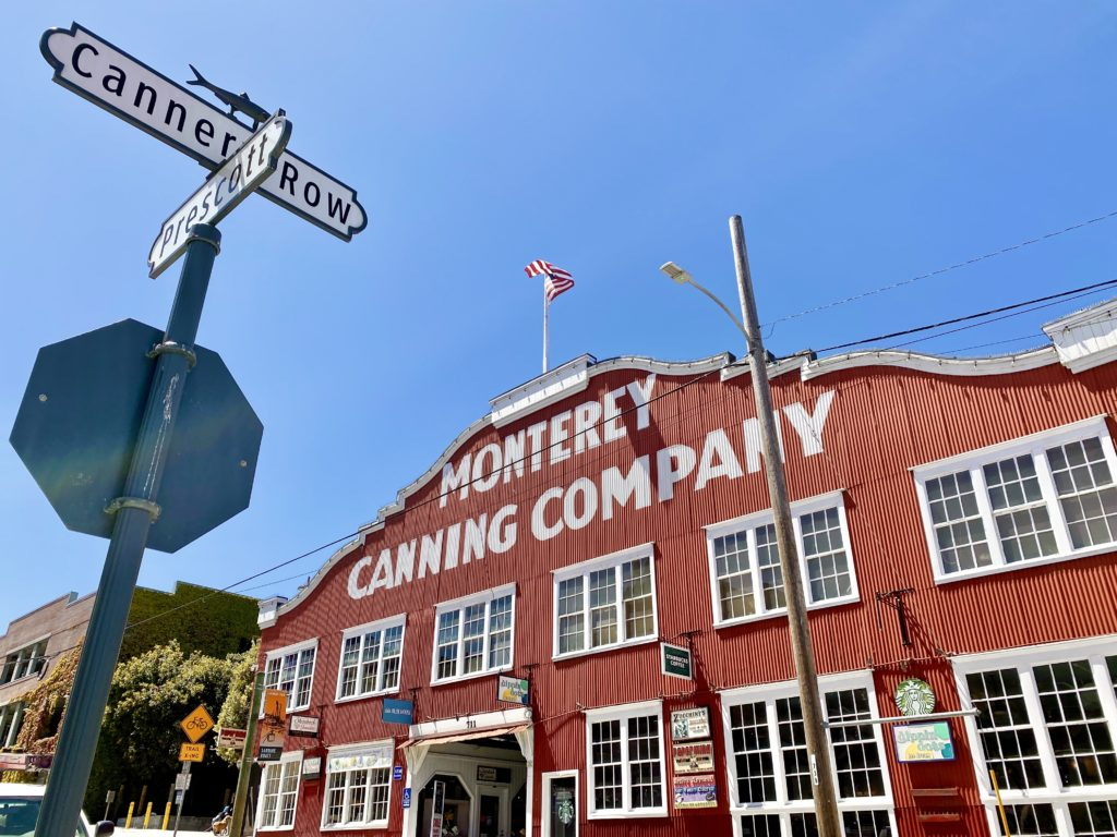 The Ultimate List of Things To Do In Monterey Bay CA - TravelsWithElle