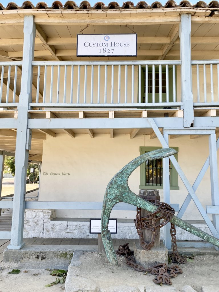 Monterey State Historic Park - 32+ Exciting Things To Do In Monterey CA - TravelsWithElle