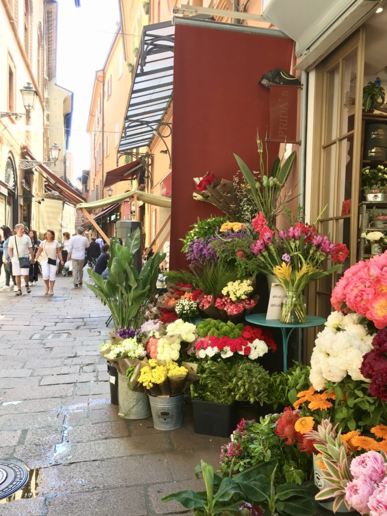 Quadrilatero: Bologna Italy Trip - Best Things To Do In Bologna Italy - Travels With Elle