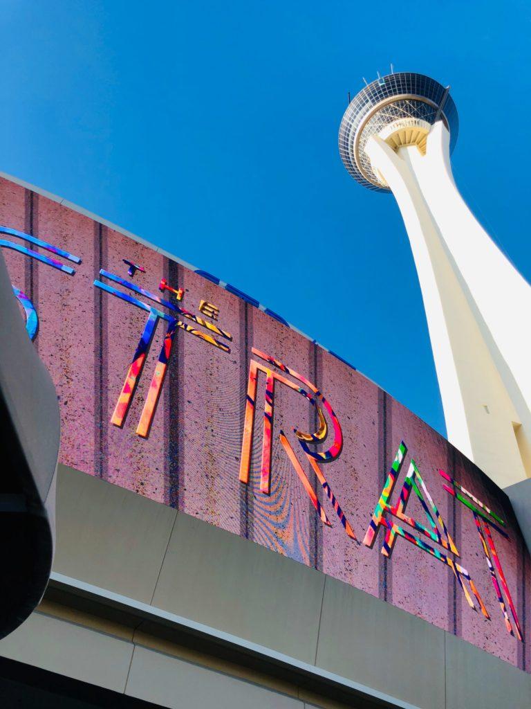 Area15 Las Vegas - Travels With Elle