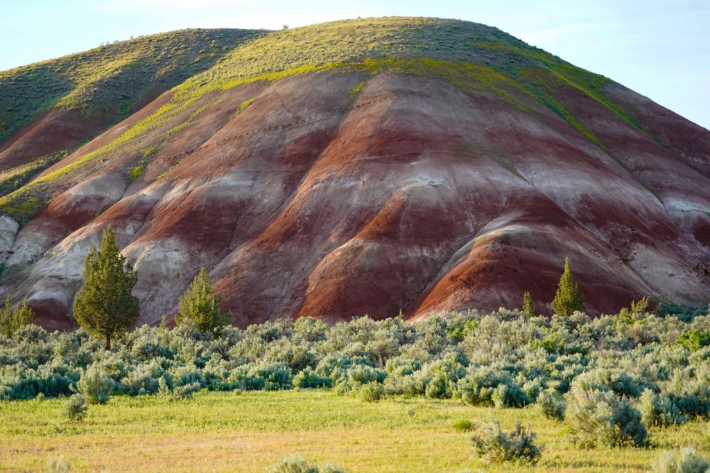 John Day Fossil Beds National Monument - Best Road Trips From Portland