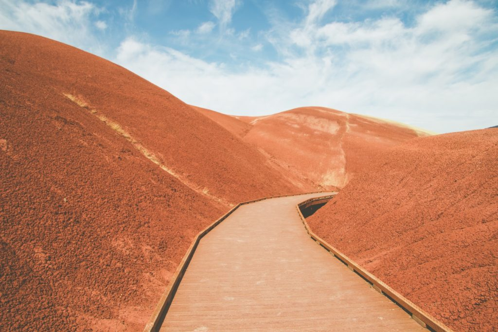 John Day Fossil Beds National Monument - Best Road Trips From Portland - Travels With Elle