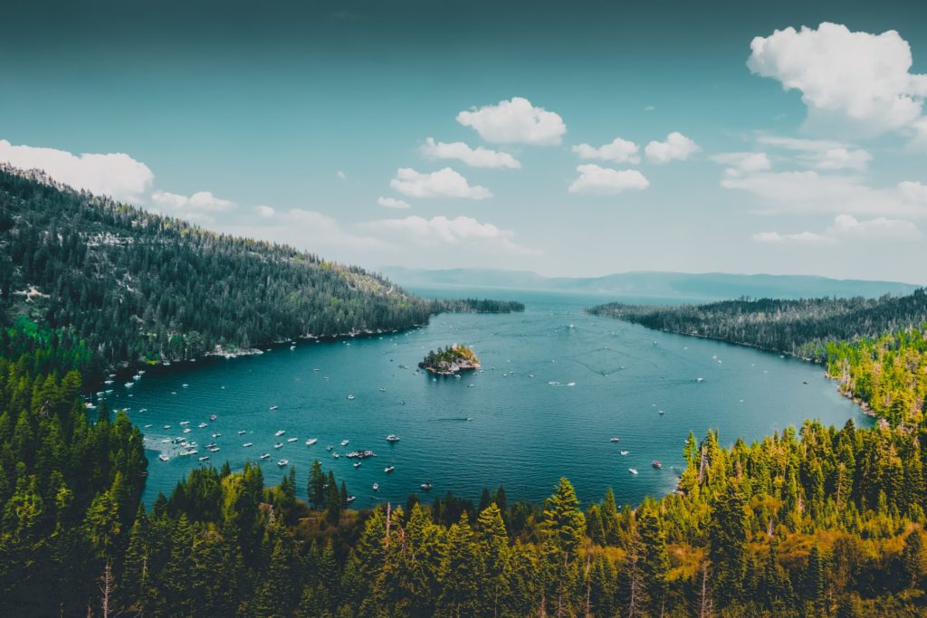 Lake Tahoe Road Trip Stops - TravelsWithElle