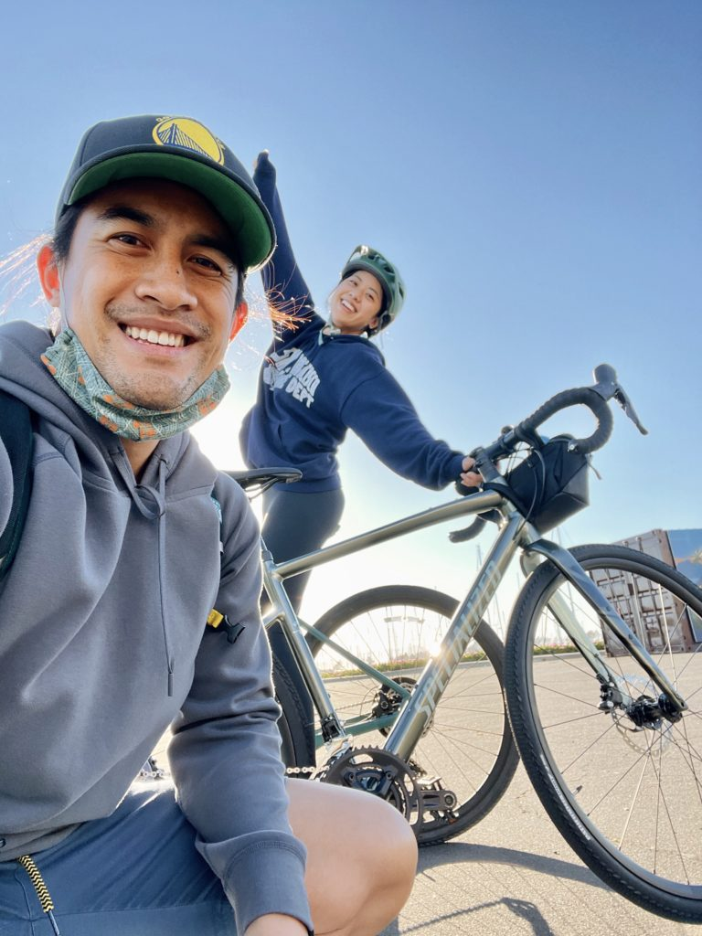 Bike Riding In Berkeley, CA - TravelsWithElle