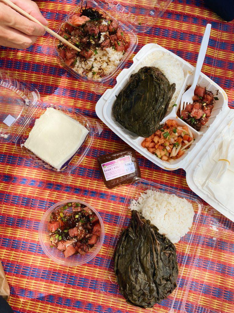 Konohiki Seafoods - The Perfect 7-Day Kauai Itinerary - TravelsWithElle