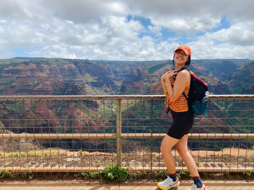 Waimea Canyon - The Perfect 7-Day Kauai Itinerary - TravelsWithElle