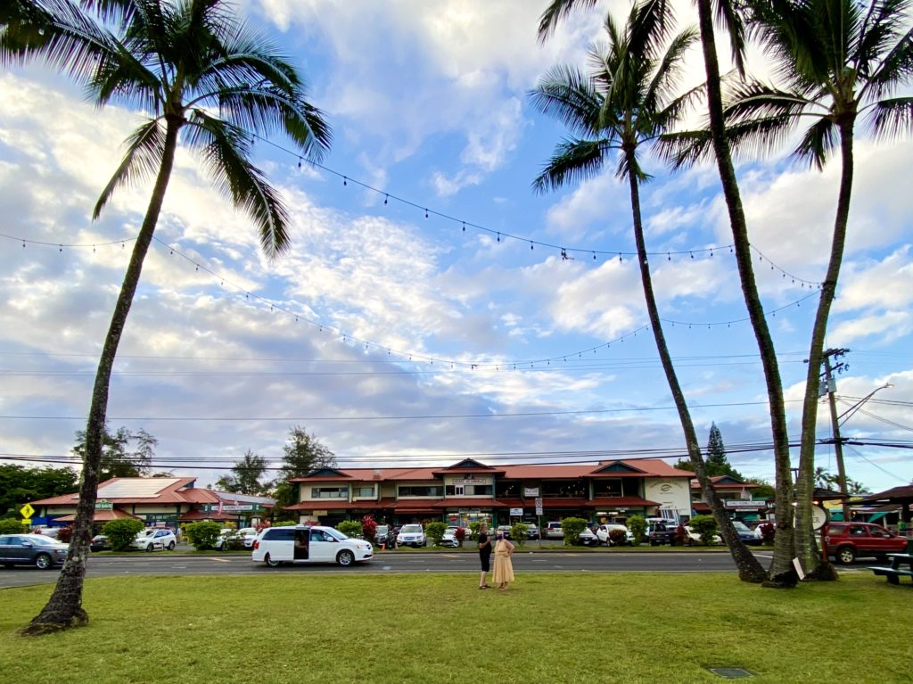 Hanalei Town - Best Things To Do In Hanalei Kauai - TravelsWithElle