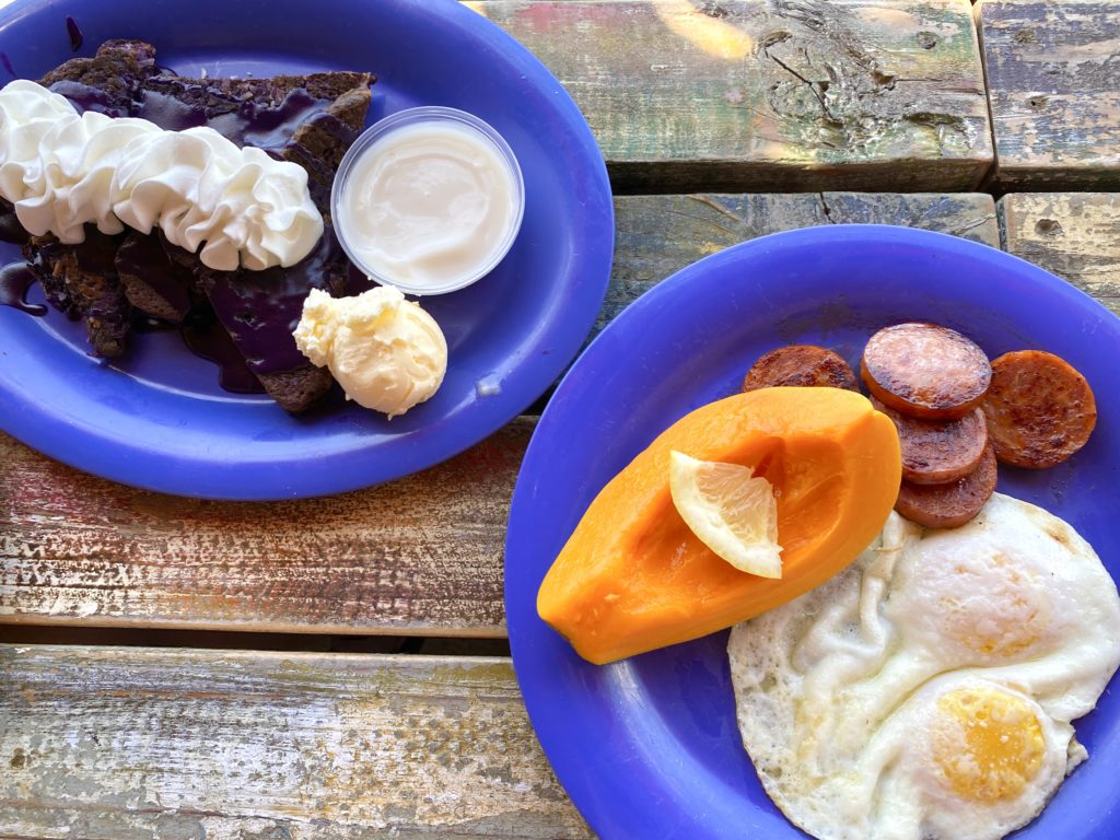 Kountry Style Kitchen - The Perfect 7-Day Kauai Itinerary - TravelsWithElle