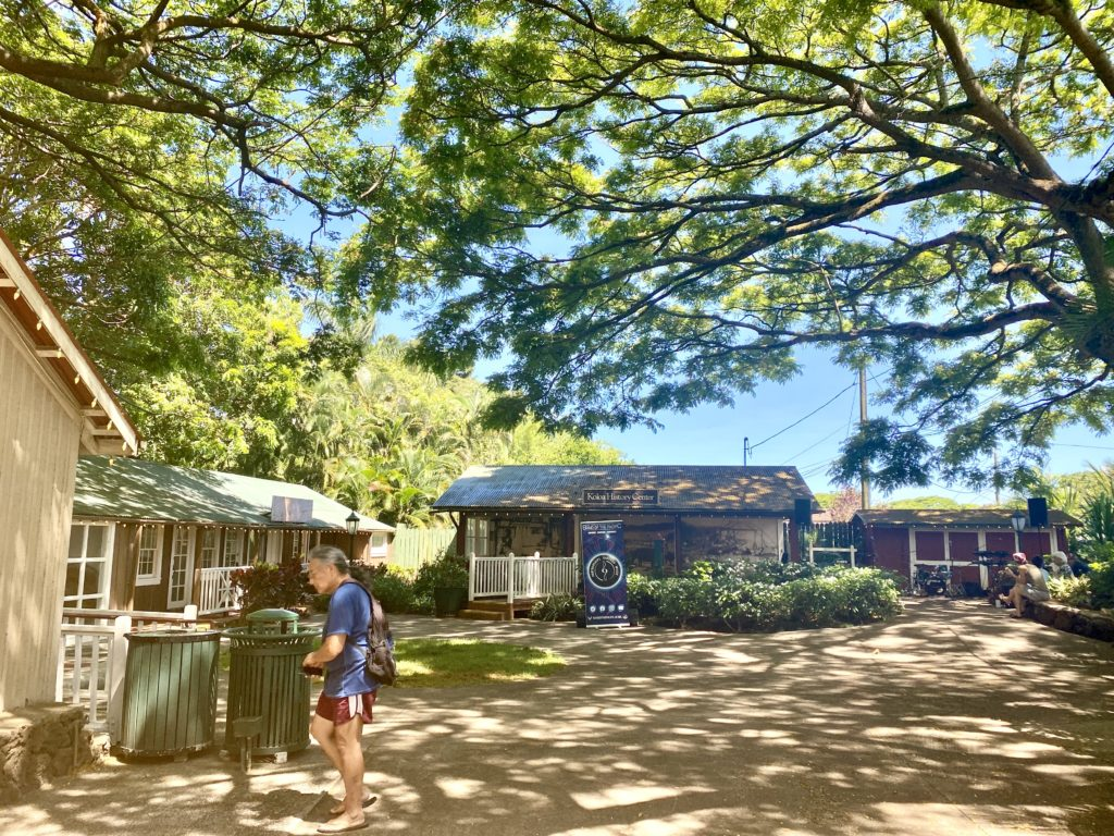 Old Town Koloa - The Perfect 7-Day Kauai Itinerary - TravelsWithElle