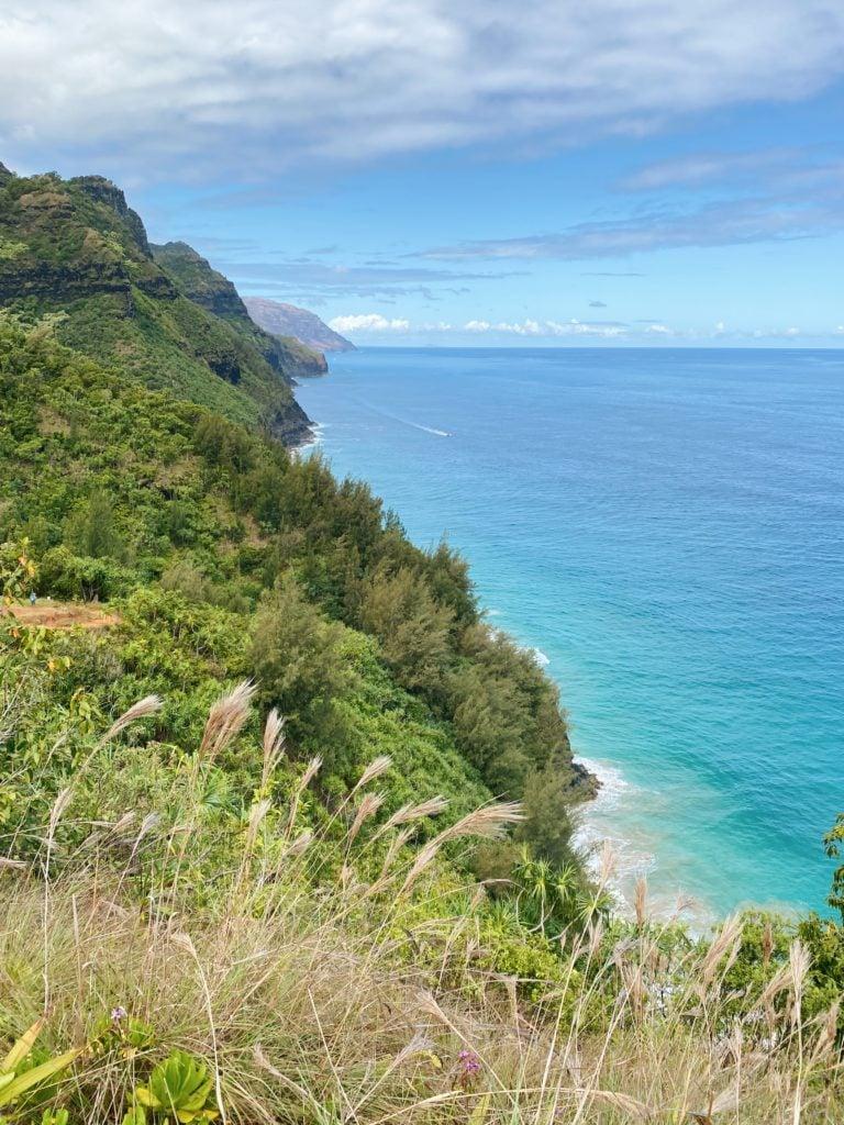 Kalalau Trail to Hanakapi'ai Beach- The Perfect 7-Day Kauai Itinerary - TravelsWithElle