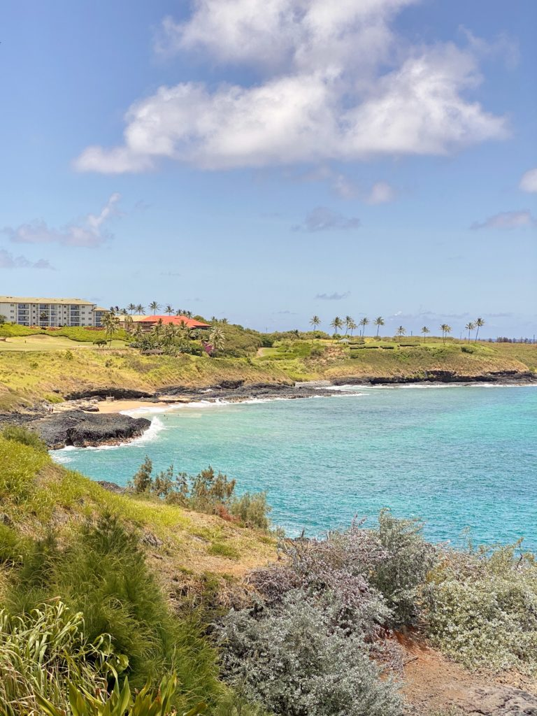 Hualani's Restaurant - The Perfect 7-Day Kauai Itinerary - TravelsWithElle