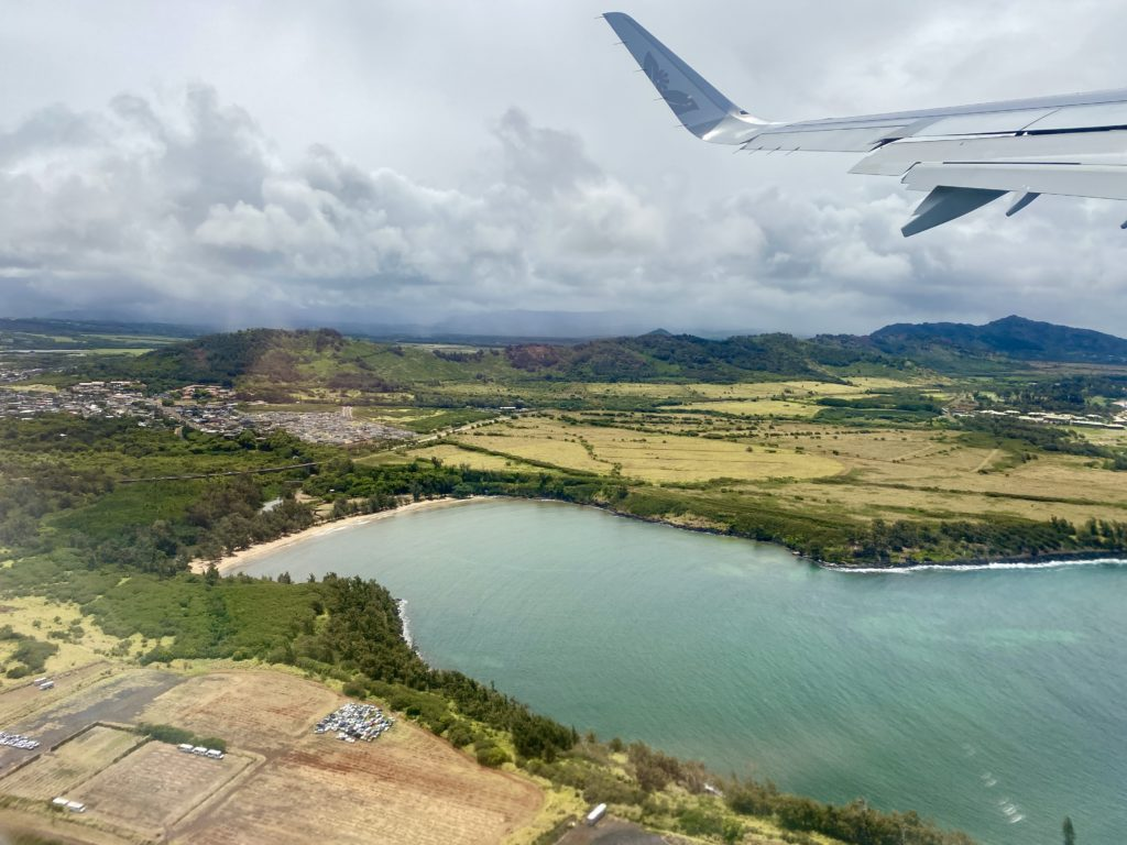 Lihue Airport - The Perfect 7-Day Kauai Itinerary - TravelsWithElle
