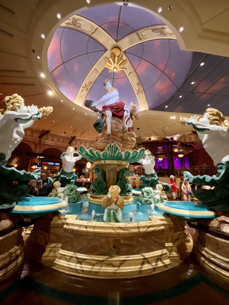 Eldorado Casino - Things To Do In Reno - TravelsWithElle