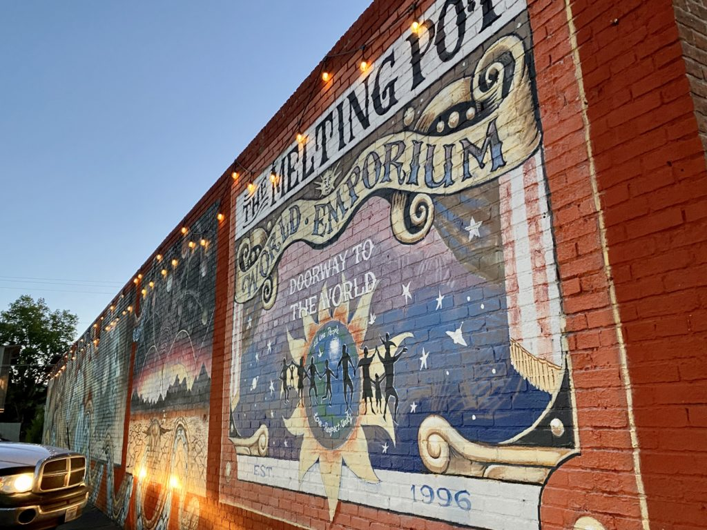Meilting Pot Emporium - Best Things To Do In Reno - TravelsWithElle
