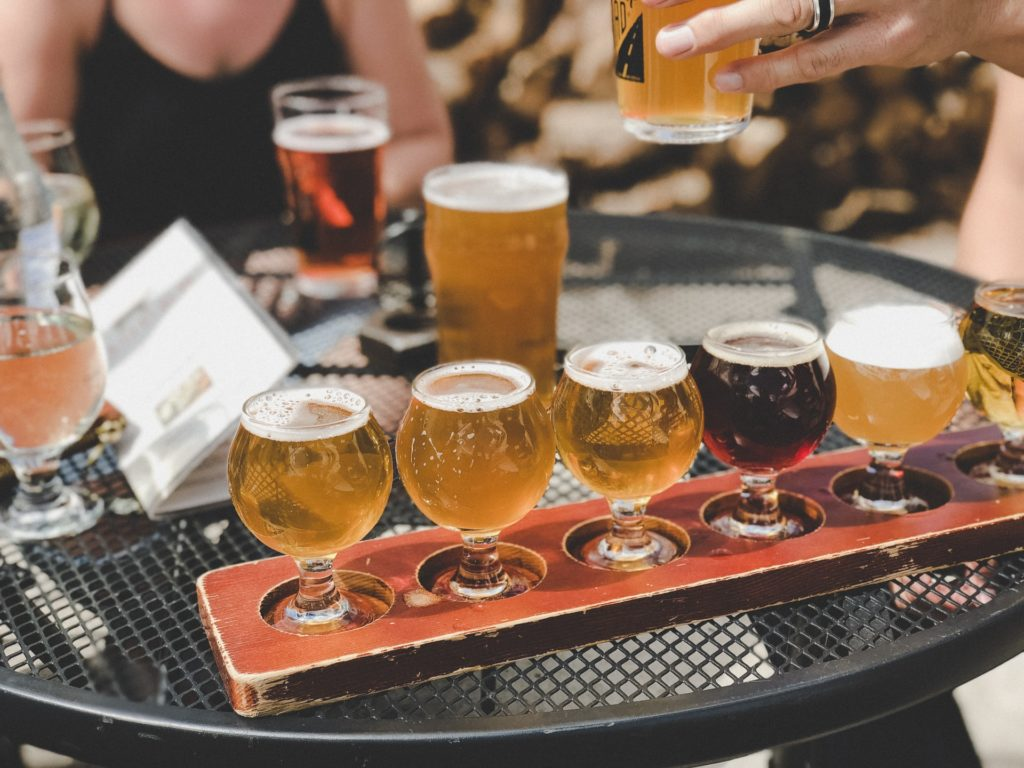 Best US Cities For Beer Lovers - TravelsWithElle