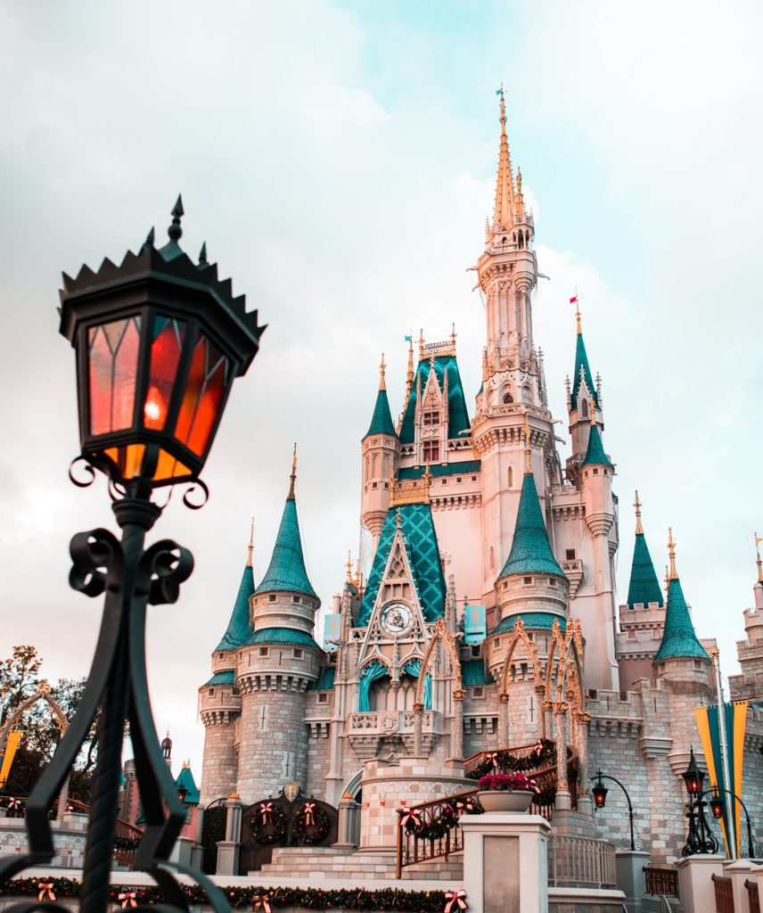 Disneyland CA - 20 Best Family Vacations In California - Travels With Elle