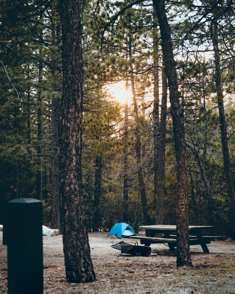 Idyllwild California - 20 Best Family Vacations California -TravelsWithElle