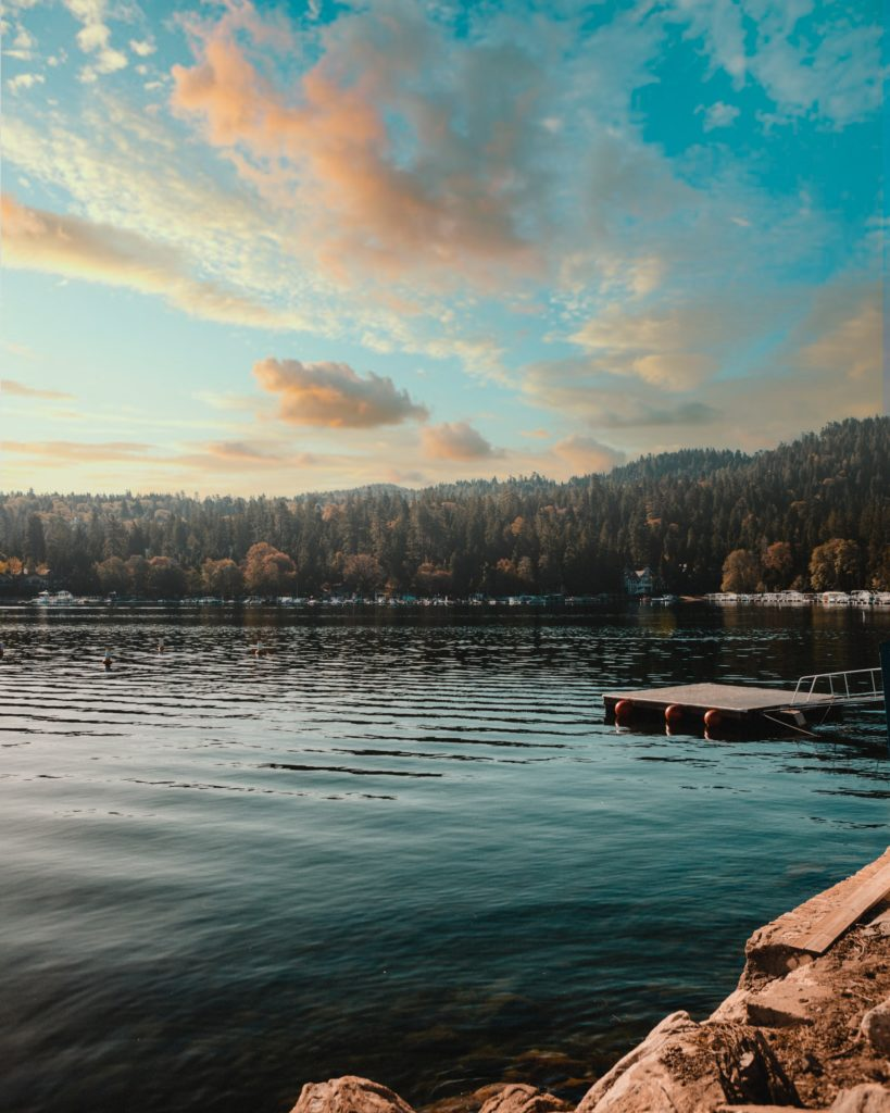 Lake Arrowhead CA - Best Family Vacations With Kids In California