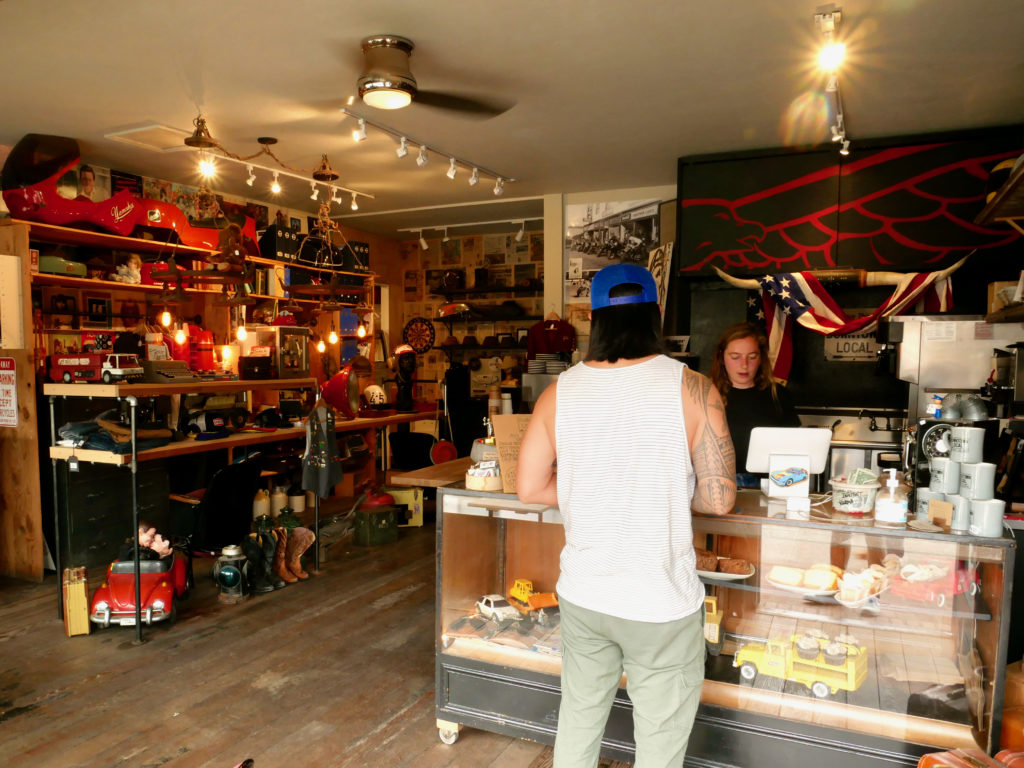Downtown Local Pescadero, CA - SF To Santa Cruz Road Trip - TravelsWithElle