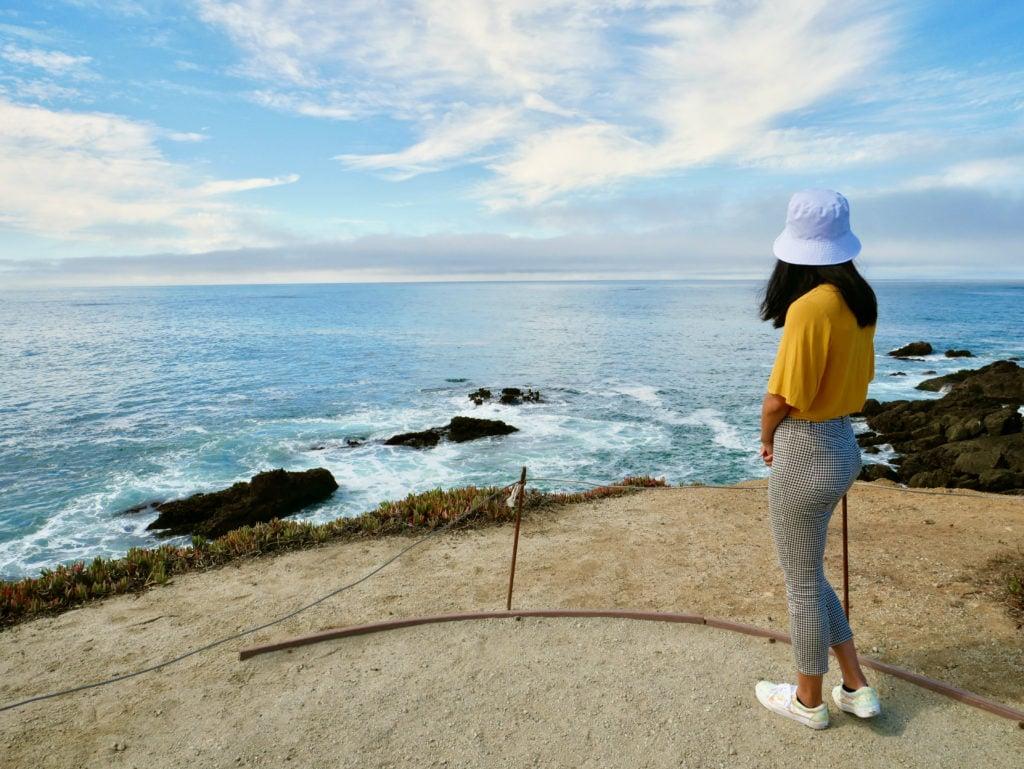 San Francisco To Santa Cruz Road Trip - TravelsWithElle