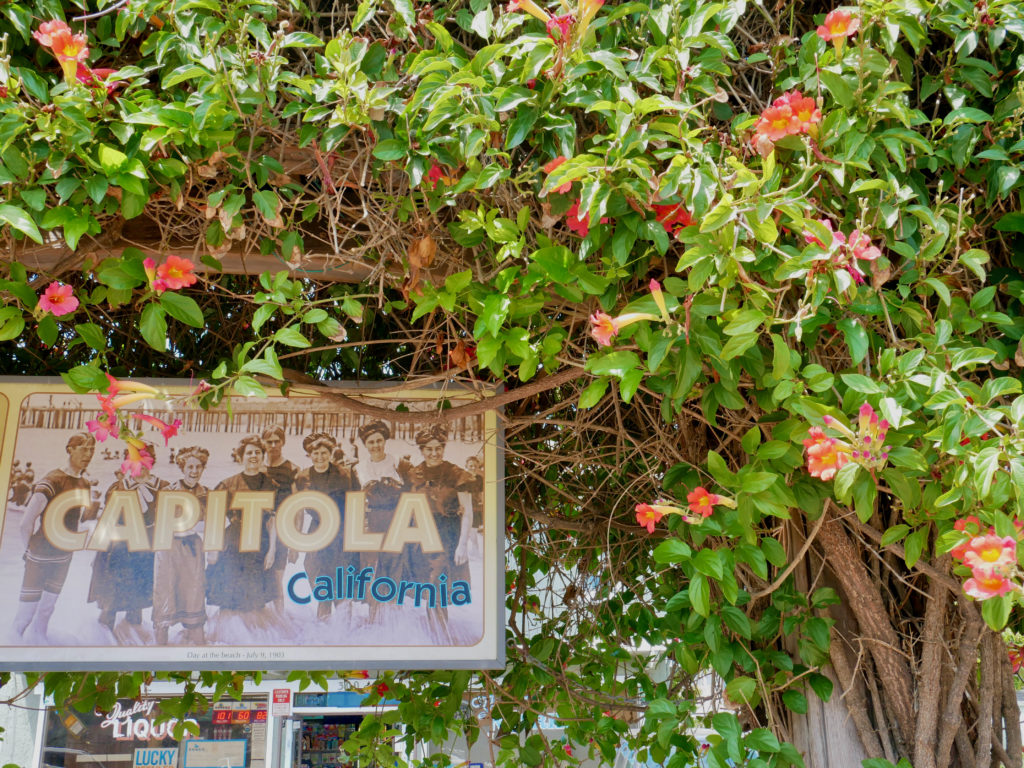 Capitola - SF To Santa Cruz Road Trip - TravelsWithElle