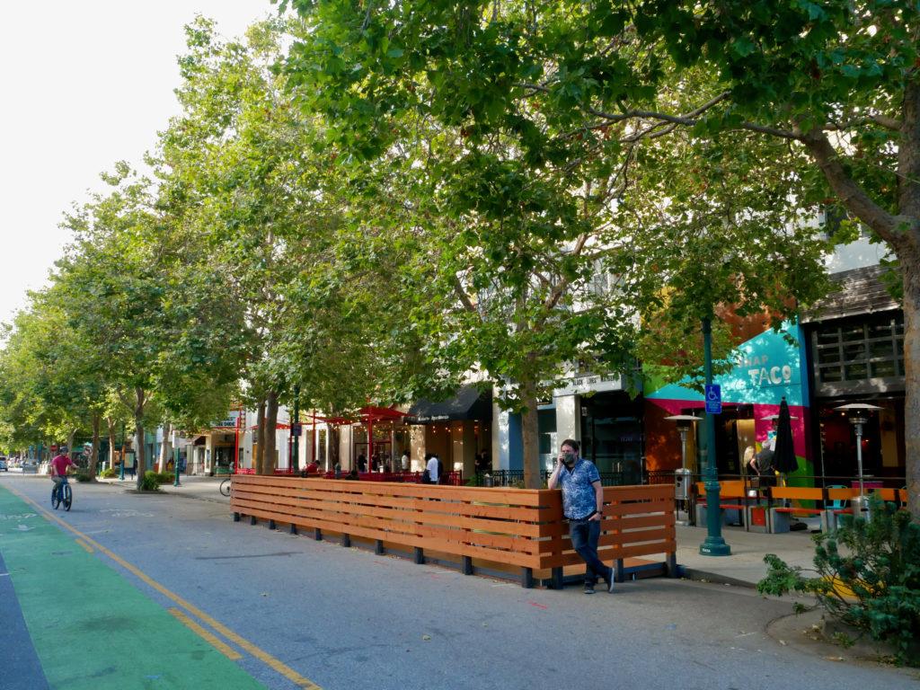 Downtown Santa Cruz CA - Best Things To Do In Santa Cruz, CA - Travels With Elle