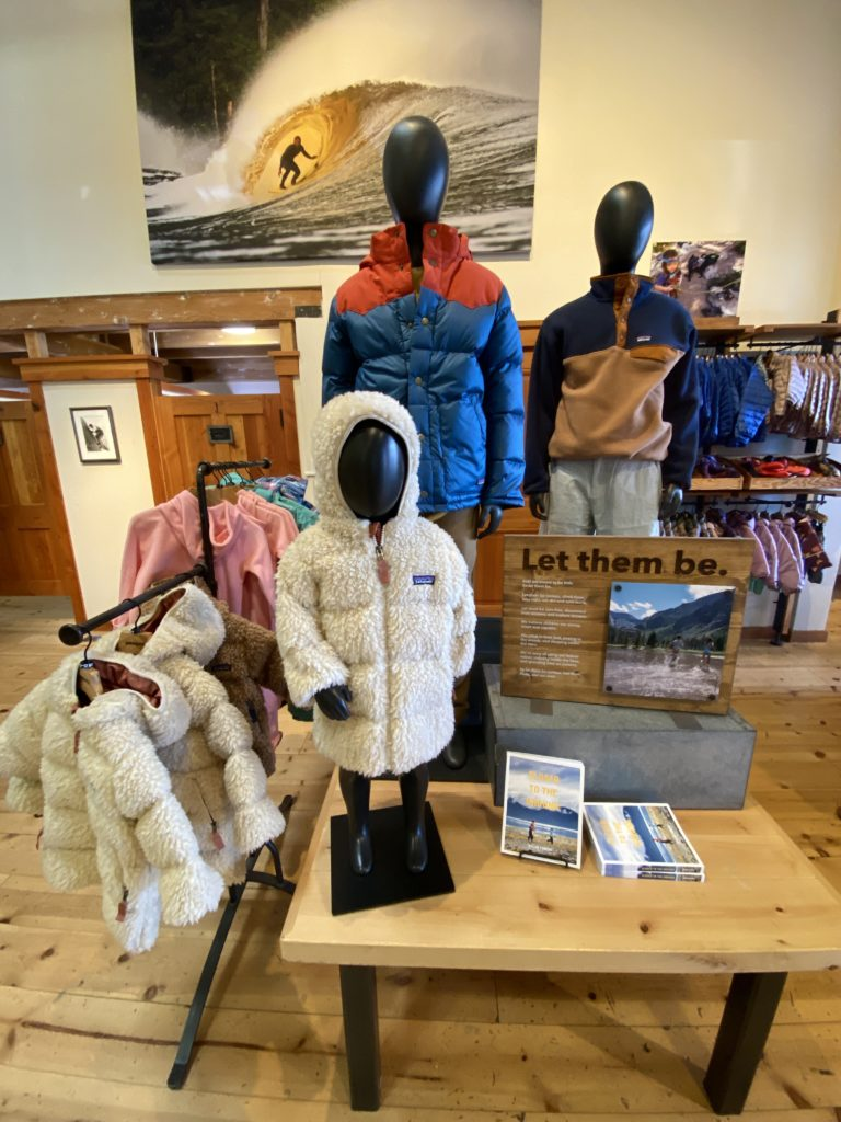 Patagonia Outlet Kids Clothing - TravelsWithElle
