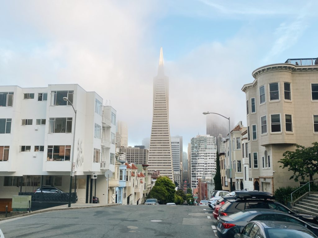 San Francisco Weather Best Time To Visit - Travels With Elle
