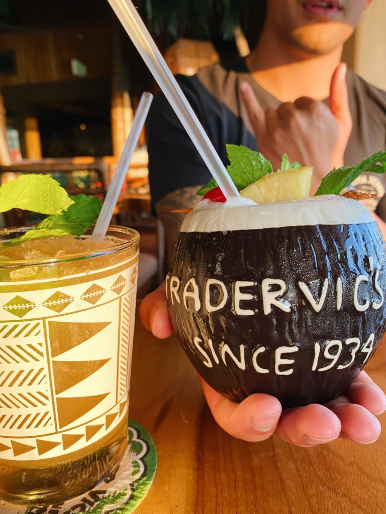 Trader Vics - Best Things To Do In Berkeley, CA - Travels With Elle