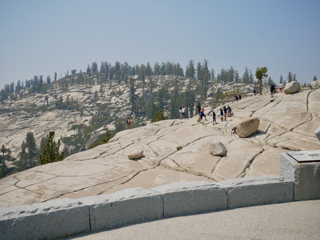 Olmsted Point Yosemite National Park - Travels With Elle
