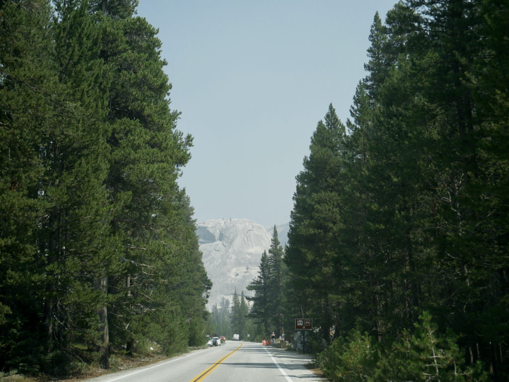 Tioga Pass Yosemite National Park - Travels With Elle