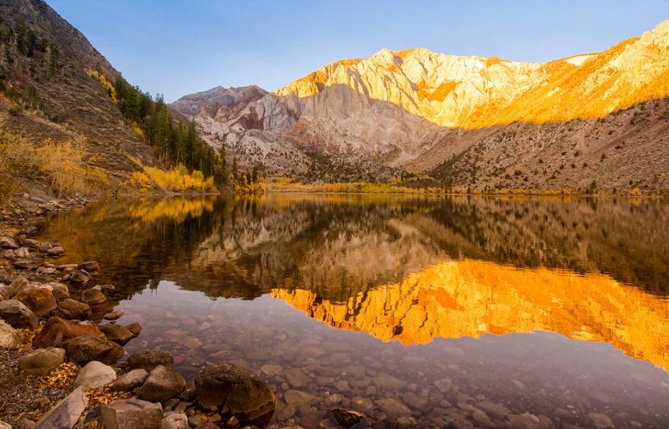 Convict-Lake-Eastern-Sierra-Road-Trip-Travels-With-Elle