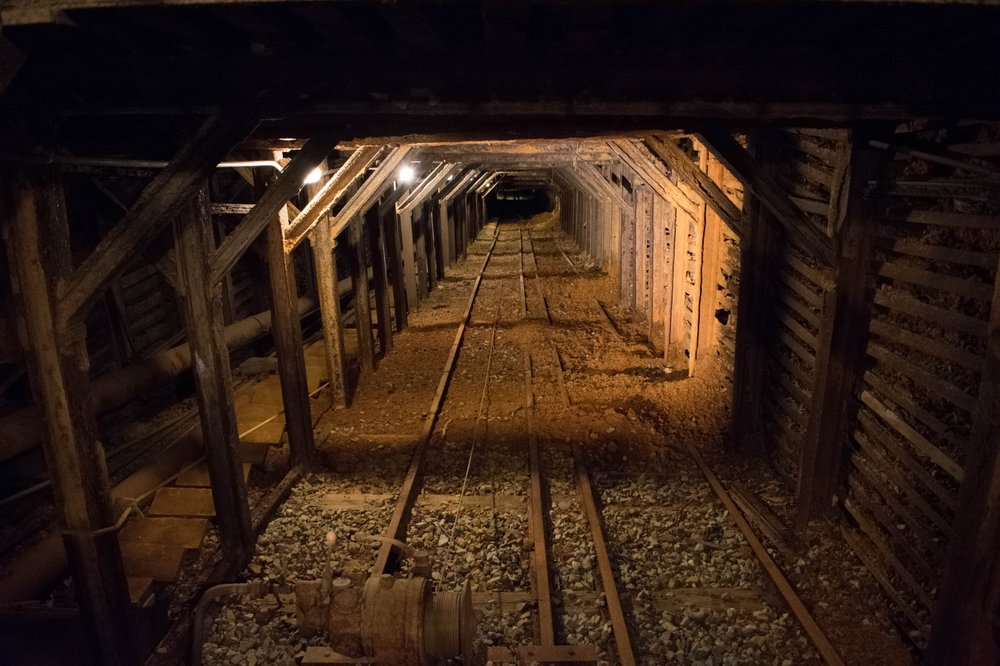 Empire Mine State Historic Park - Best Things To Do In Grass Valley CA