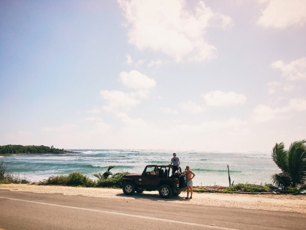 How To Get To Cozumel From Cancun - Travels With Elle