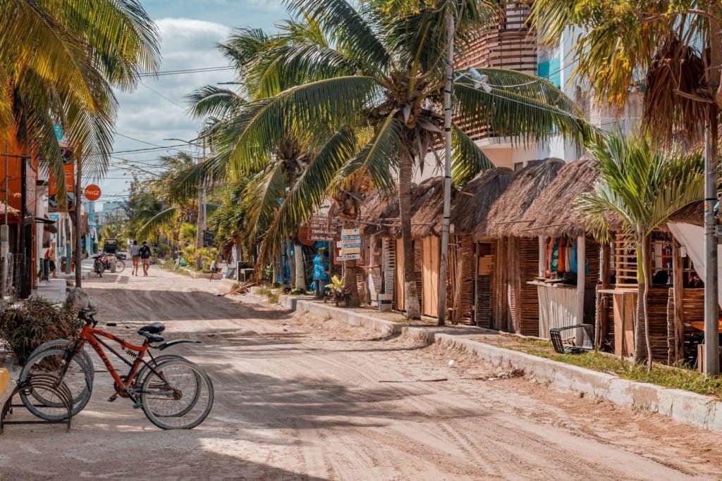 Isla Holbox Transportation - Travels With Elle (2)