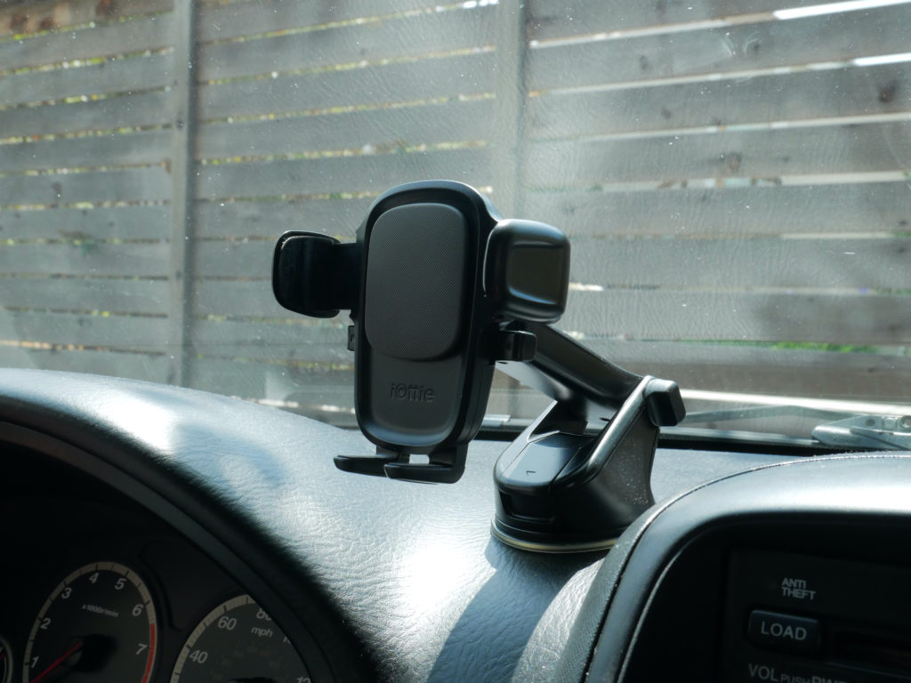 Phone Mount - Road Trip Essentials Packing List - TravelsWithElle