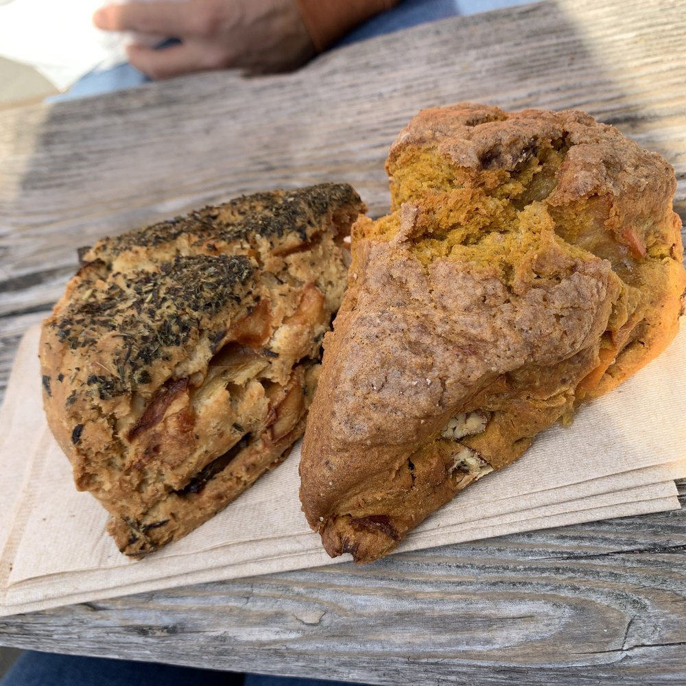 Wild Flour Bread in Freestone, CA - Best Things To Do Sonoma County, CA