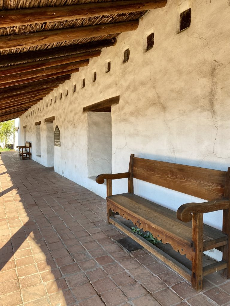 Sonoma State Historic Park - Things To Do In Sonoma, CA - TravelsWithElle