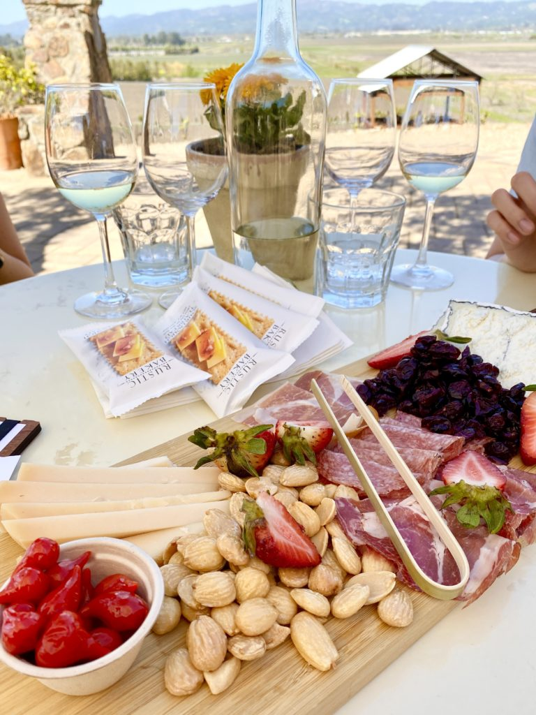 Wine Tasting Viansa Winery - Things To Do In Sonoma, CA - Travels With Elle
