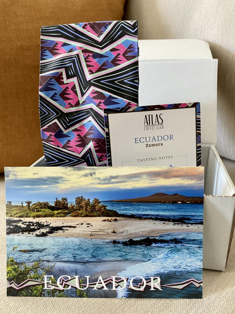 Atlas Coffee Club Review - Is It Worth The Price - TravelsWithElle
