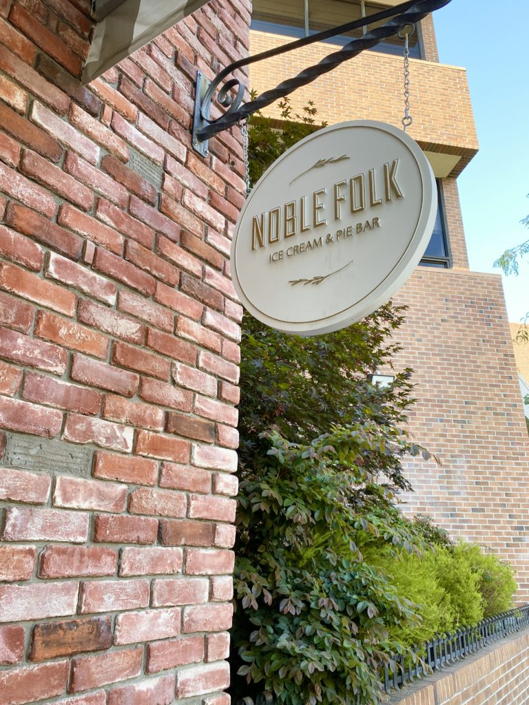 Noble Folk Downtown Santa Rosa - Best Things To Do Sonoma County - Travels With Elle