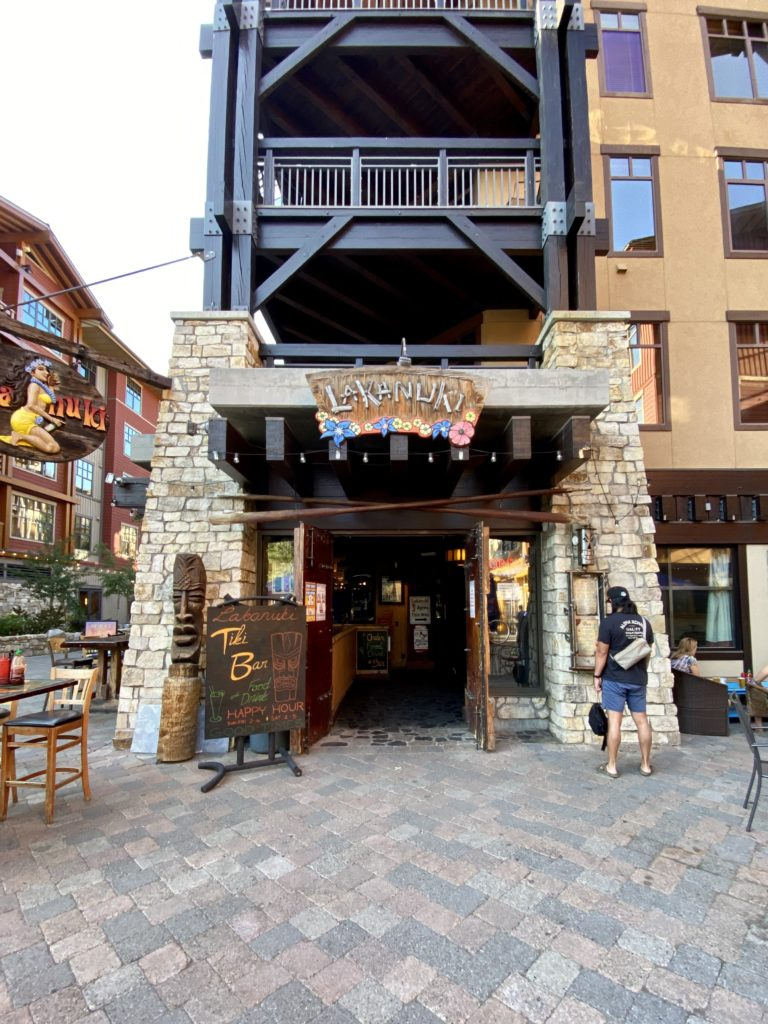 The Village - Things To Do In Mammoth Lakes - TravelsWithElle