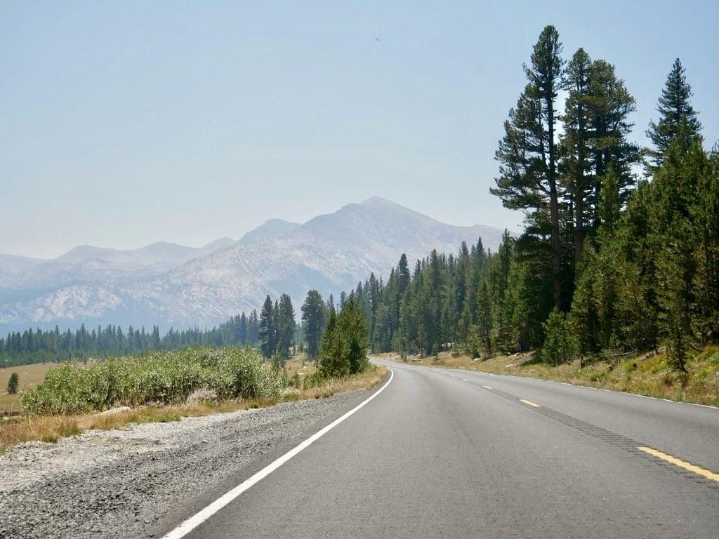 June Lake - Best of Eastern Sierra Road Trip - Travels With Elle