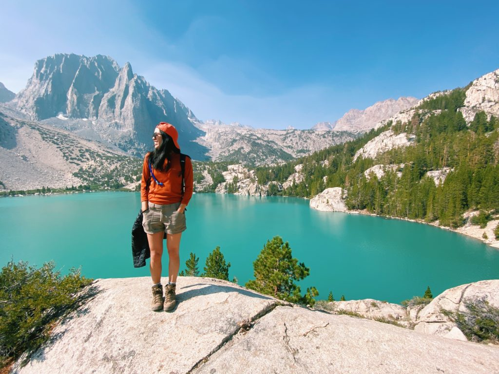 Things To Do In Eastern Sierra, CA - Mammoth Lakes, Big Pine Lakes, Bishop, and More