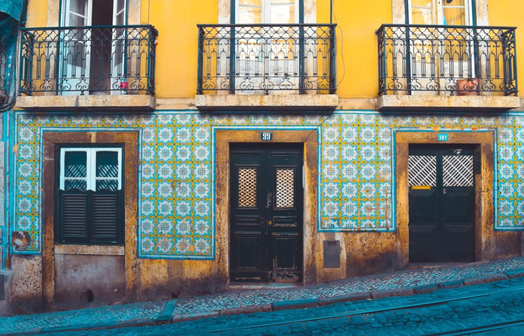 Best Things To Do In Lisbon Portugal - TravelsWithElle