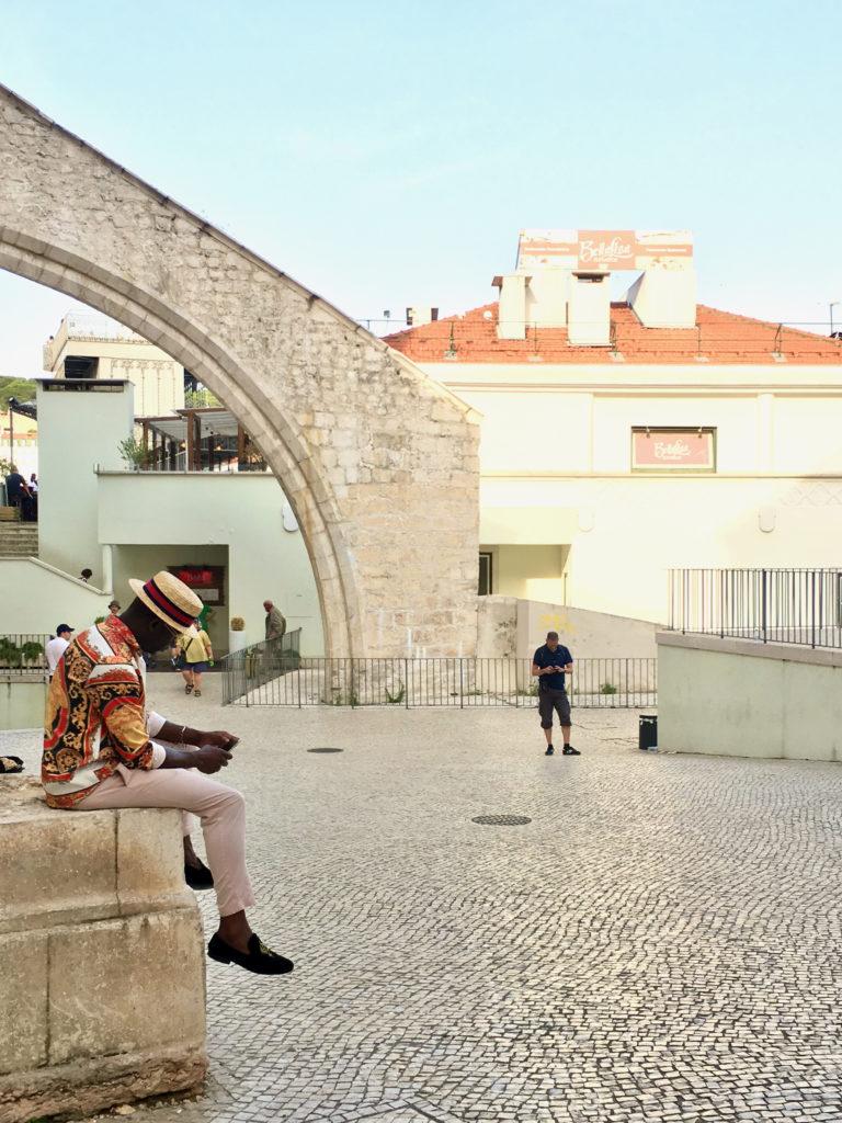 Chiado Neighborhood - Best Things To Do In Lisbon